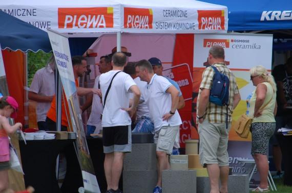 Piknik majowy Bydgoszcz